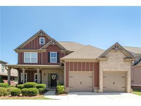 Property for sale at 6035 Park Bend Avenue, Braselton,  Georgia 30517