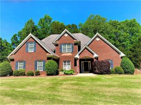 Property for sale at 4744 Martins Crossing West Drive, Flowery Branch,  Georgia 30542
