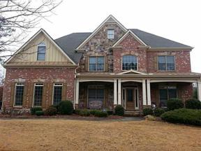 Property for sale at 2949 Hidden Falls Drive, Buford,  Georgia 30519
