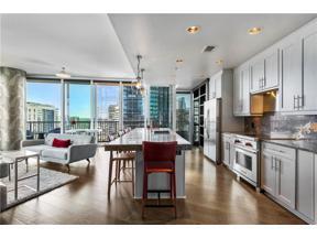 Property for sale at 1080 Peachtree Street Unit: 1803, Atlanta,  Georgia 30309