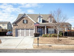 Property for sale at 2518 Olney Falls Drive, Braselton,  Georgia 30517