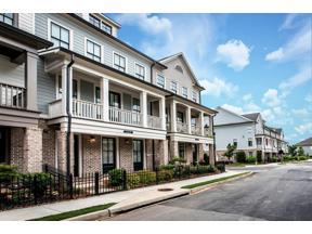 Property for sale at 141 Inwood Walk, Woodstock,  Georgia 30188