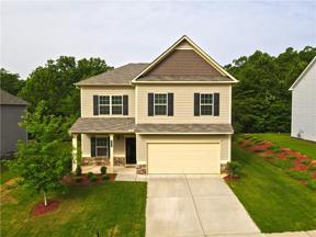 Property for sale at 3928 Overlook Ridge Lane, Gainesville,  Georgia 30507