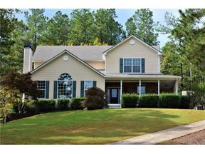 Property for sale at 105 Tunnel Hill Drive, Ball Ground,  Georgia 30107