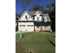 Property for sale at 3396 Keswick Drive, Chamblee,  Georgia 30341