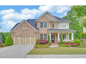 Property for sale at 7514 Brookstone Circle, Flowery Branch,  Georgia 30542