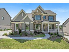 Property for sale at 6703 Trailside Drive, Flowery Branch,  Georgia 30542