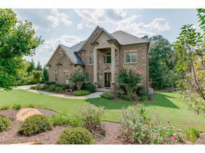Property for sale at 2284 Northern Oak Drive, Braselton,  Georgia 30517