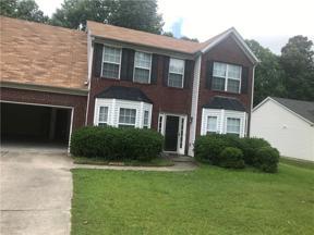 Property for sale at 3372 Hard Creek Lane, Buford,  Georgia 30519