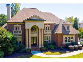 Property for sale at 2804 Pebble Hill Pointe, Duluth,  Georgia 30097