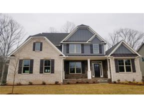 Property for sale at 8730 Hightower Ridge, Ball Ground,  Georgia 30107