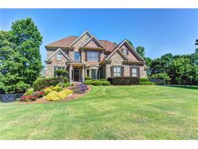 Property for sale at 1411 Orange Shoals Drive, Canton,  Georgia 30115