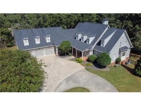 Property for sale at 476 Summit Overlook Drive, Dawsonville,  Georgia 30534