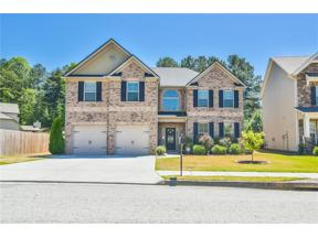 Property for sale at 4749 Bogan Meadows Drive, Buford,  Georgia 30519
