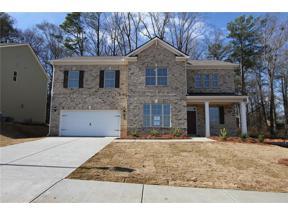 Property for sale at 1841 Landon Lane (284), Braselton,  Georgia 30517