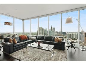 Property for sale at 1080 Peachtree Street Unit: 2610, Atlanta,  Georgia 30309