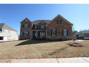 Property for sale at 5935 Ashley Falls Lane, Buford,  Georgia 30542