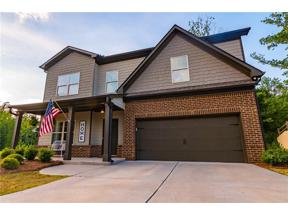 Property for sale at 6330 Spring Cove Drive, Flowery Branch,  Georgia 30542
