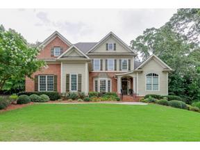 Property for sale at 2615 Shumard Oak Drive, Braselton,  Georgia 30517