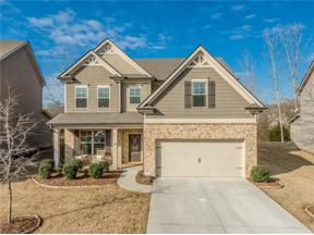 Property for sale at 6042 Cloverfield Way, Braselton,  Georgia 30517