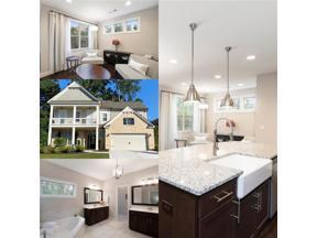 Property for sale at 3956 Crimson Ridge Way, Buford,  Georgia 30518