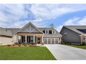 Property for sale at 7228 Red Maple Court, Flowery Branch,  Georgia 30542