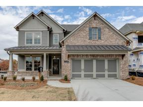 Property for sale at 7150 Lake Edge Drive, Flowery Branch,  Georgia 30542