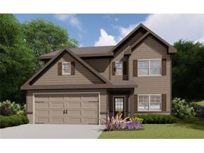 Property for sale at 1591 Davey Circle, Hoschton,  Georgia 30548
