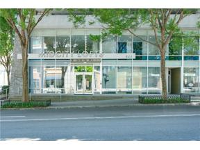 Property for sale at 845 Spring Street Unit: 322, Atlanta,  Georgia 30308