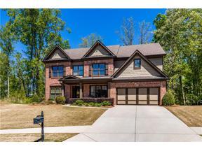 Property for sale at 1353 Ashbury Park Way, Hoschton,  Georgia 30548