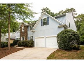 Property for sale at 4013 Saddlebrook Creek Drive, Marietta,  Georgia 30060