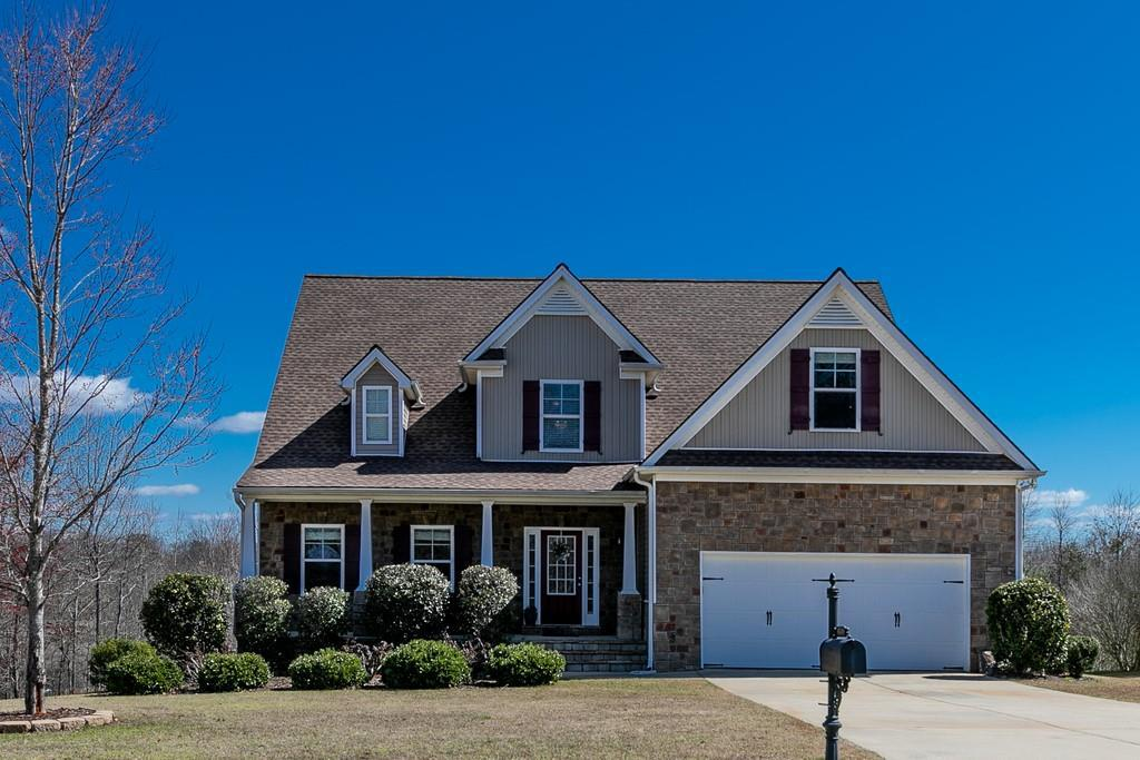 Property for sale at 5546 Mulberry Preserve Drive, Flowery Branch,  Georgia 30542