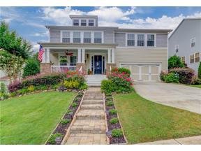 Property for sale at 6209 Cedar Springs Lane, Hoschton,  Georgia 30548