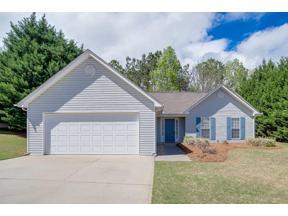 Property for sale at 4923 Kensington Park Drive, Flowery Branch,  Georgia 30542