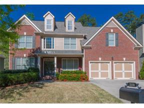 Property for sale at 1510 Magnolia Park Circle, Cumming,  Georgia 30040