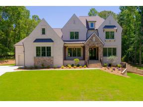 Property for sale at 2067 Covered Bridge Drive, Braselton,  Georgia 30517