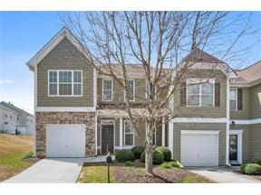 Property for sale at 6617 Splashwater Drive, Flowery Branch,  Georgia 30542
