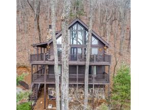 Property for sale at 2025 Quail Cove Drive, Big Canoe,  Georgia 30143
