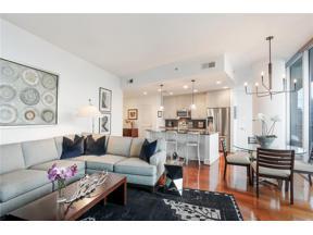 Property for sale at 1080 Peachtree Street Unit: 1709, Atlanta,  Georgia 30309