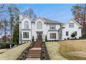 Property for sale at 415 Laurel Chase Court, Atlanta,  Georgia 30327