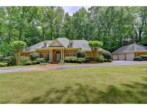 Property for sale at 3000 Spalding Drive, Sandy Springs,  Georgia 30350