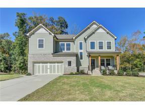 Property for sale at 550 Dawson Pointe Parkway, Dawsonville,  Georgia 30534