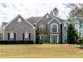 Property for sale at 3069 Heritage Oaks Circle, Dacula,  Georgia 30019