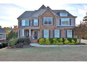 Property for sale at 6547 Lemon Grass Lane, Flowery Branch,  Georgia 30542