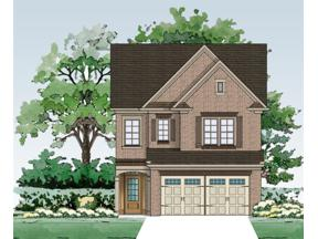 Property for sale at 2628 Morgan Creek Drive, Buford,  Georgia 30519