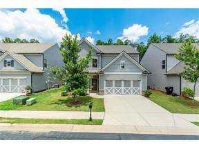 Property for sale at 5486 Apple Grove Road, Buford,  Georgia 30519