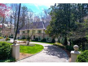 Property for sale at 3444 Tuxedo Road, Atlanta,  Georgia 30305