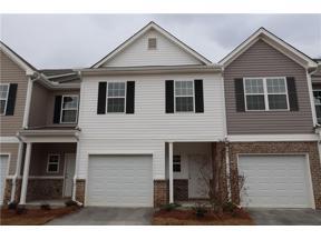 Property for sale at 4765 Beacon Ridge Lane, Flowery Branch,  Georgia 30542