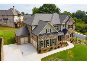 Property for sale at 2447 Monta Vista Way, Hoschton,  Georgia 30548