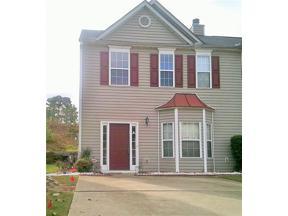 Property for sale at 4843 TIMBER HILLS Drive, Oakwood,  Georgia 30566
